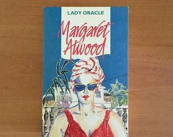 Lady Oracle by Margaret Atwood – Vintage Novel