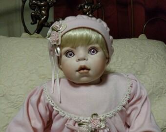 Phyllis Parkins Porcelain Doll