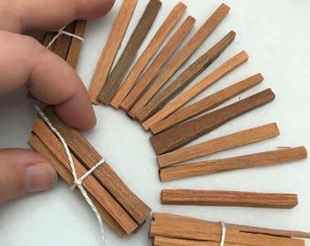 Sandalwood sticks, Sandalwood, Mini Sandalwood sticks