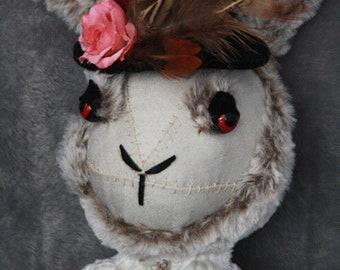 OOAK Madeline Art Doll