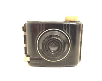 Baby Brownie Special Camera.Brownie.Camera.Vintage.Antique.Retro.Prop.Kodak.Eastman Kodak Co. Rochester New York.USA.New York