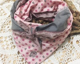 Scarf/shawl scarf