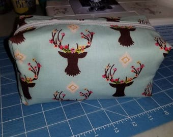 Antler deer bag