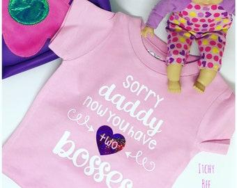 Custom Infant Bodysuits