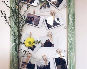 Photo Frame | ⤚Home is where I am with you⤛