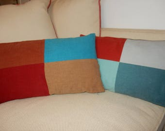 Decorative pillow cover hold kidneys tangy I