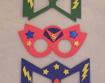Creative Kit kids foam - superhero costume