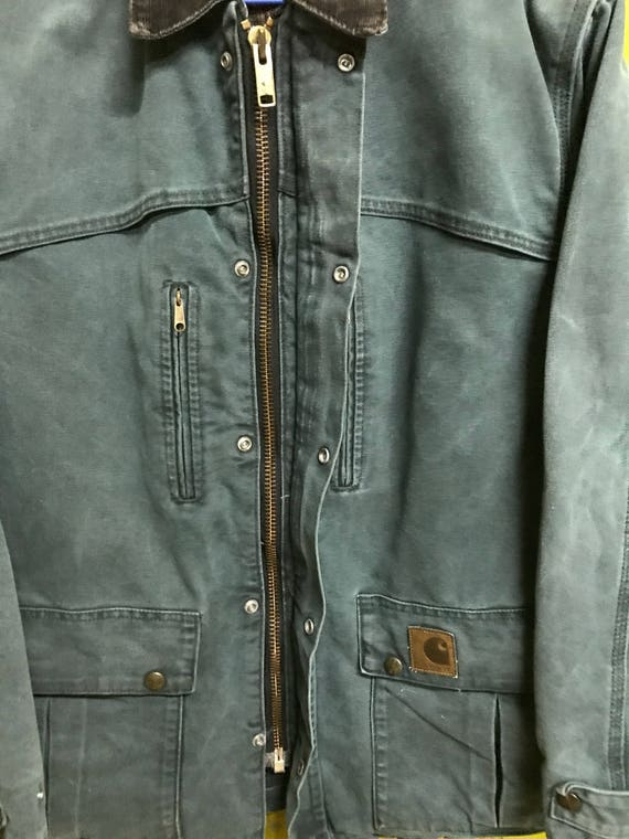 Carhatt Vintage Carhatt Jacket Vintage Vintage Jacket Carhatt Jacket TpxOSq