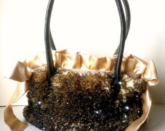 precious handmade bags