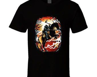 Headless Horseman T Shirt