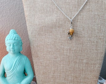 Save the Bees Diffuser Charm