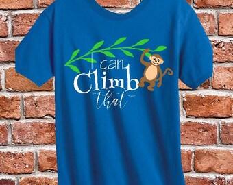 I can Climb That