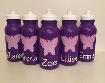 butterfly sporta bottles