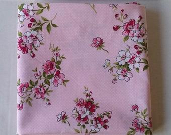 Pillowcase Item # 11 ... pink floral