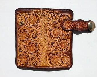 Long Wallet Sheridan Style
