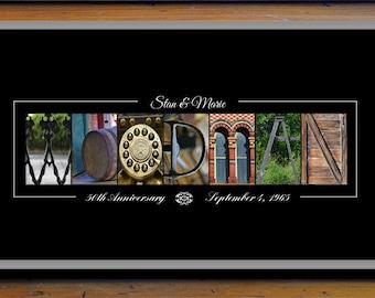 25th Wedding Anniversary - 25th Anniversary - 25 Year Anniversary - 25th Wedding Anniversary Gifts - 25 Anniversary - 25th Anniversary Gifts