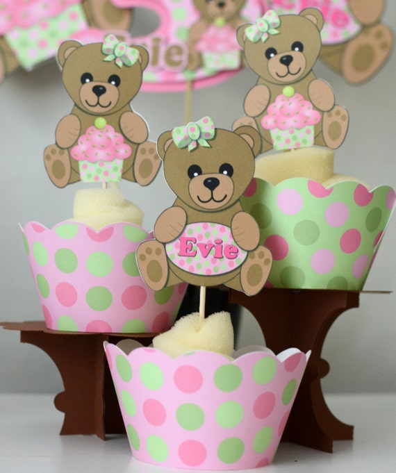 D Teddy Bear Paper Craft For Kids
