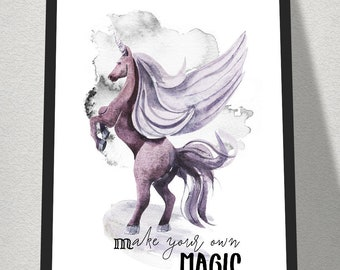 A4 Make your own magic printable,digitaldownloads,printables