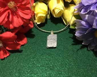 Angelite Necklace