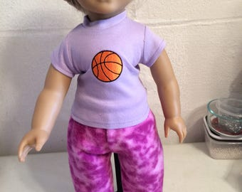 """pants #10 Doll clothesthat fits 18"""" dolls like the American girl"""