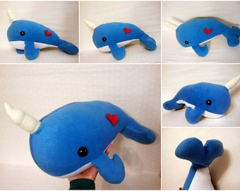 Narwhal - Made to Order