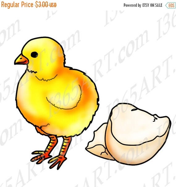 50 off baby chick clipart chick clip art scrapbooking rh etsy com baby chick clipart baby chick clipart images