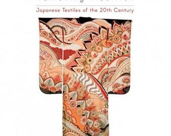 Kimono Vanishing Tradition hardback full color book