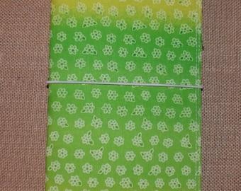 Lemon Lime Fizz Fabric Monadori