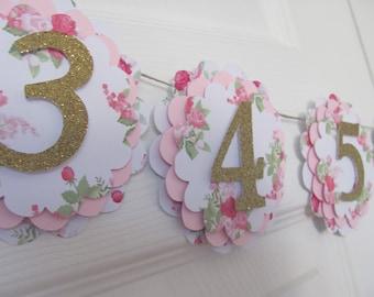 first year banner, 12 month banner, photo banner, first 12 month banner, first birthday, birthday decorations