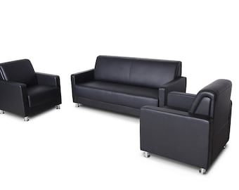 Couch set 3, 1, 1,