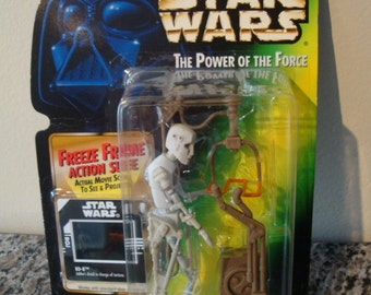 Star Wars- Power of the Force- 8D8 Action Figure