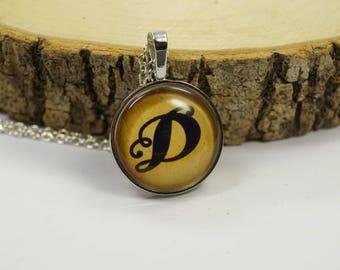 Necklace D