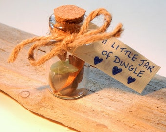 A Little Jar of Dingle...