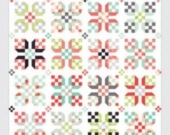 Early Bird Quilt Pattern
