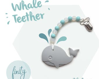 Whaley Cute Teething Toy