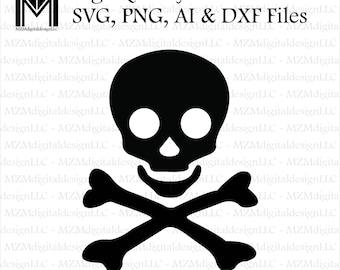 pirate skull svg etsy rh etsy com clipart skull and crossbones pirate skull and crossbones clip art images