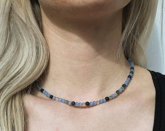 Earth Theme Choker
