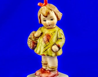 A Gift For You Hummel Figurine