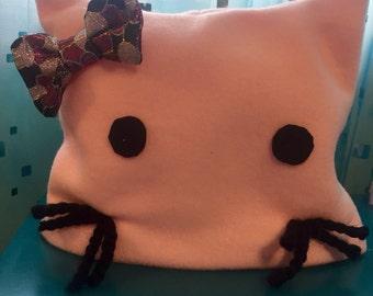 Hello Kitty girls winter hat