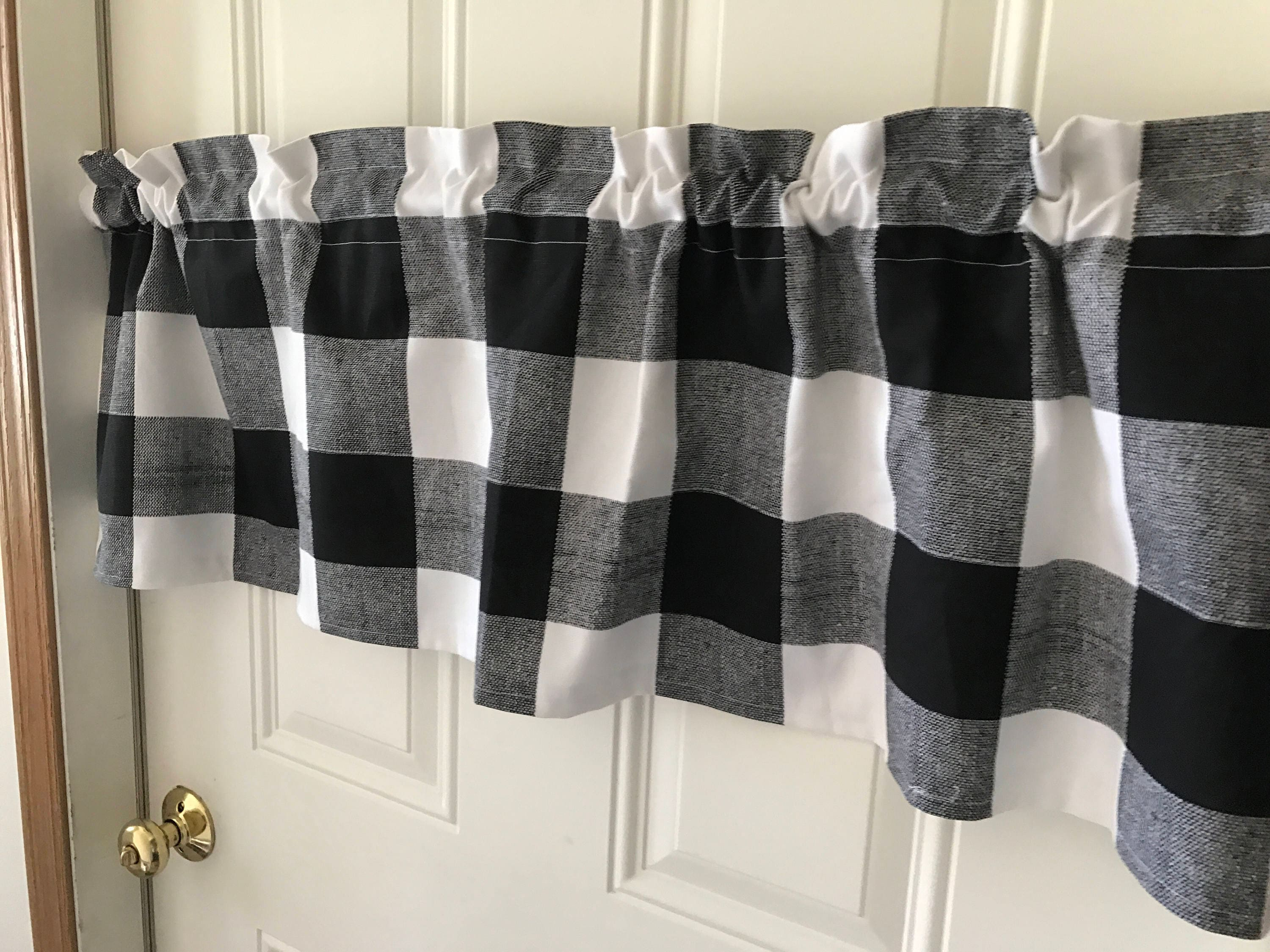 style designs balloon white rod solid and window carousel large valance navy pocket valances