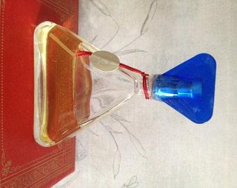 Vintage Liz Claiborne Perfume - Signature Perfume - Eau de Toilette 3.4 fl. oz.
