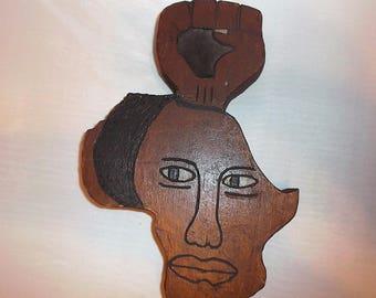 Black/African Art