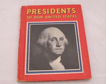Presidents Of Our United States