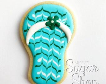 Flip-Flop (12 cookies)