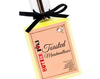 CARROT CAKE FROSTING Fragrance Oil Based Perfume 1oz - Vegan - Paraben Free - Gluten Free