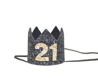 21st Birthday Crown   Flirty Thirty Adult Birthday Crown   Add Any Number   21st Birthday Crown   60th Birthday Crown   30th Birthday Crown