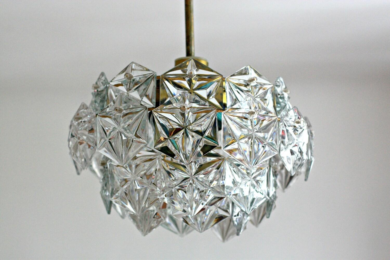 Vintage crystal glass chandelier vintage ceiling pendant zoom arubaitofo Images