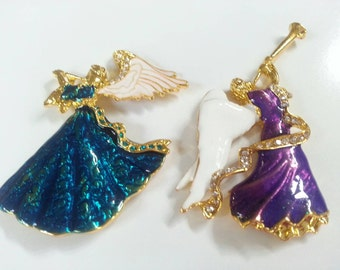 Herald Angel Needle Minder