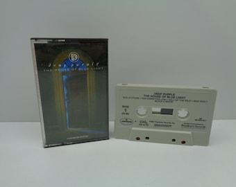 Deep Purple House of Blue Light Cassette