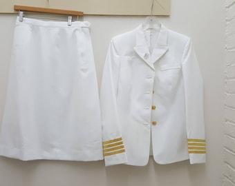 Vintage Women's Cruise Ship Apparel